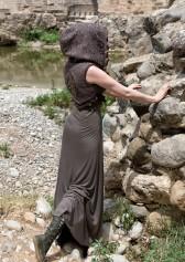 Интегральная одежда: Жилет, серия «Celtic»