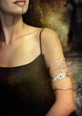 Шиона: интегральное ювелирное искусство