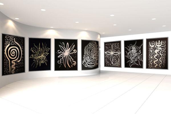 Кристаллическая комната: Нефритовая комната
