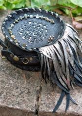 Сет из трех сумок и ремня «ДАО»
